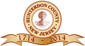Hunterdon County 300th Anniversary