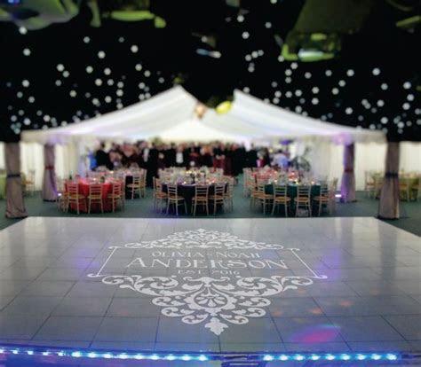 Wedding Decor Dance Floor Decal Wedding Floor Decal by