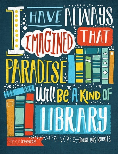 Quote Quotes Paradise Book Books Reading Read Library Quote Of The
