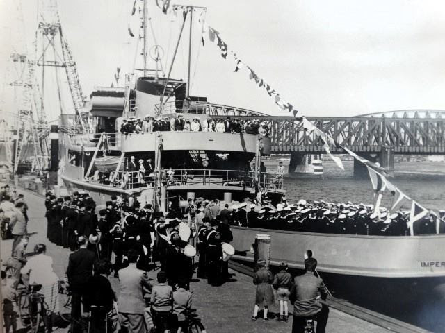 Corveta Imperial Marinheiro - 3