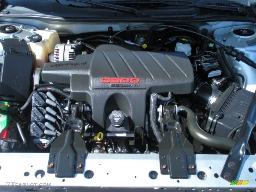 3800 3 8 Chevy Engine Diagram