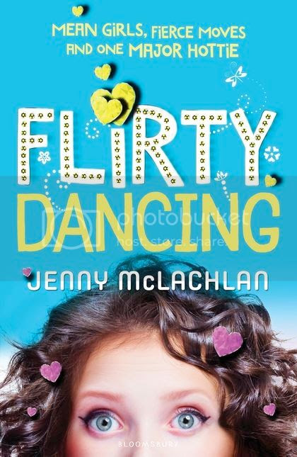 Flirty Dancing by Jenny McLaughlin