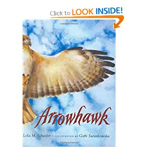 Arrowhawk (Outstanding Science Trade Books for Students K-12)