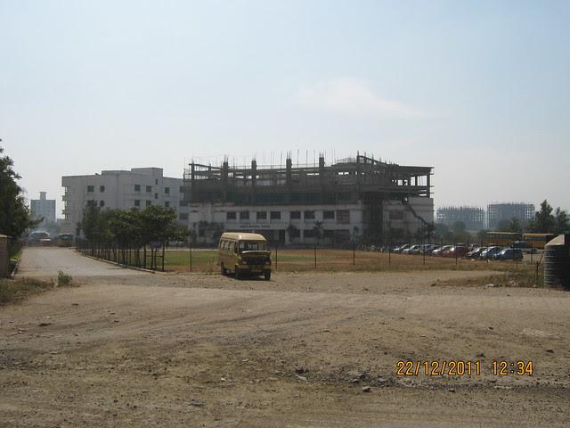 Indira School, Wakad, Pune 411 057