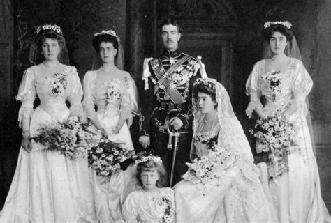 §Sweden§   Wedding of Princess Patricia of Connaught to