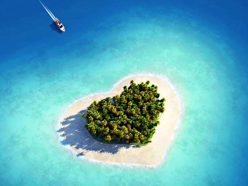 Paisajes De Amor Eterno Imagenes Hermosas Fotos Enamorados