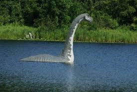 Lochness Monster: