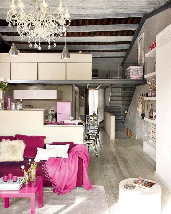 Vintage Interior Design Ideas | Furnish Burnish