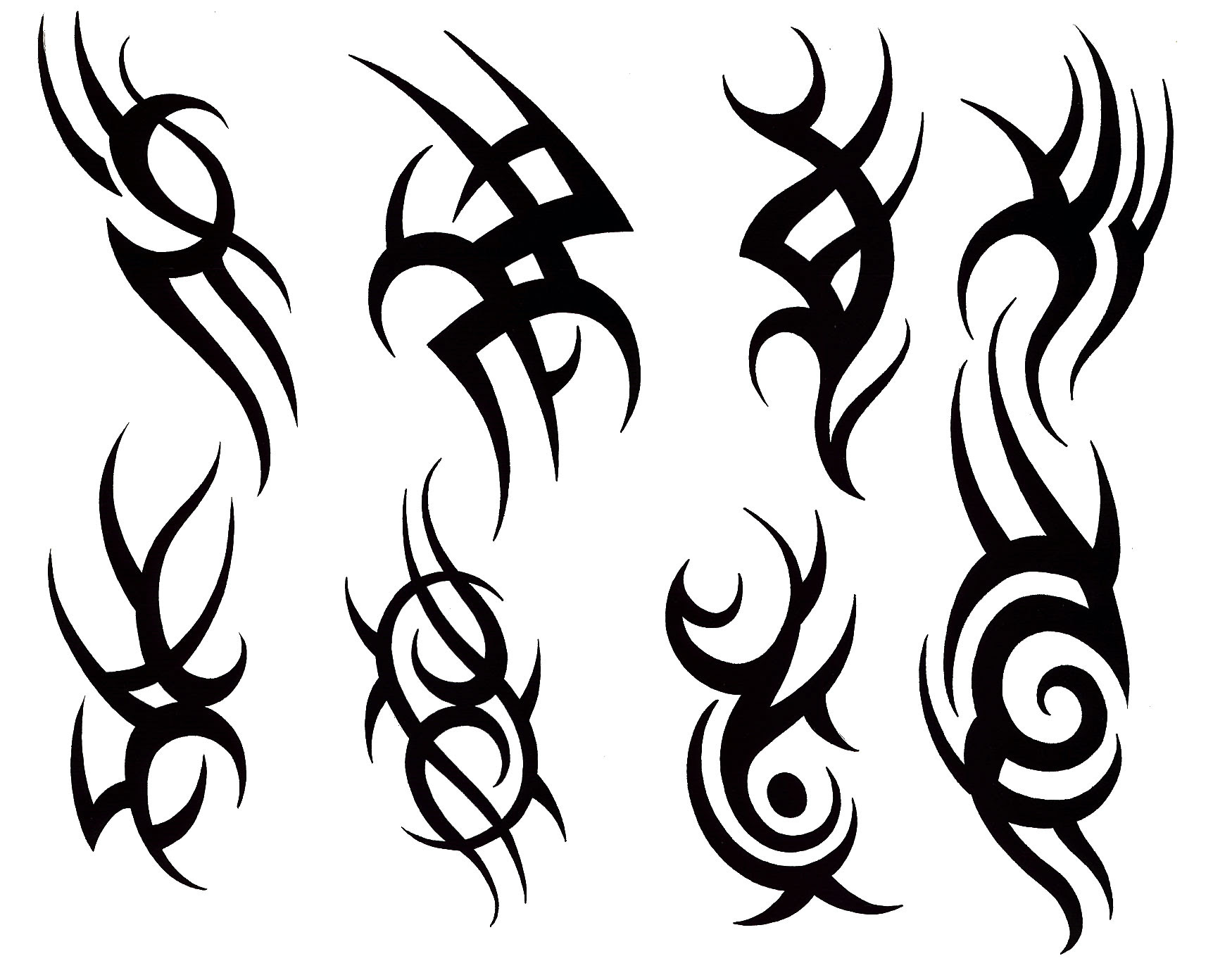 Simple Tattoo Designs To Draw For Men | Free download on
