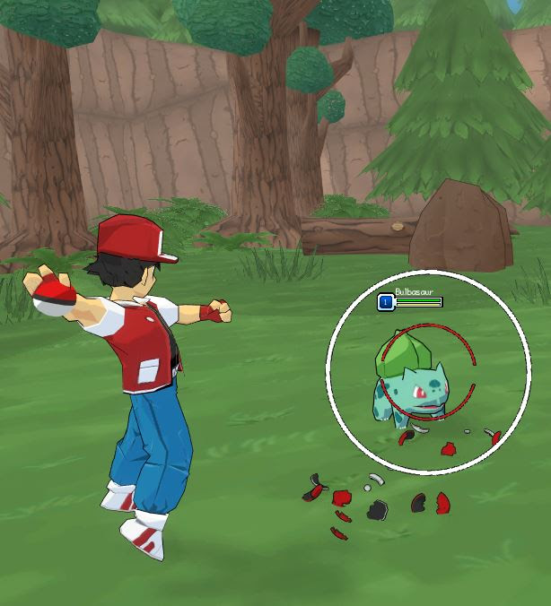 Play Pokemon Games