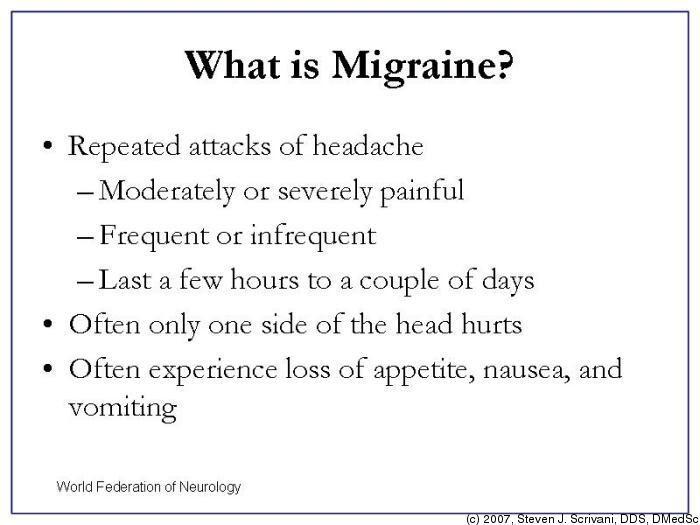 Is Daith Piercing an Effective Method against Migraine?