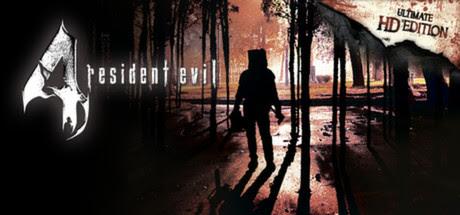 Hasil gambar untuk Resident Evil 4 PC Game HD Ultra Edition