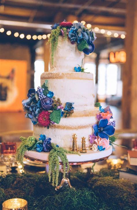 Whimsical Chicago Wedding Inspiration Shoot   MODwedding