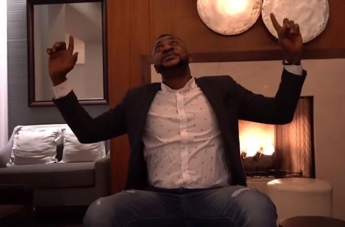 [Video] Odunlade Adekola – Omo Baba