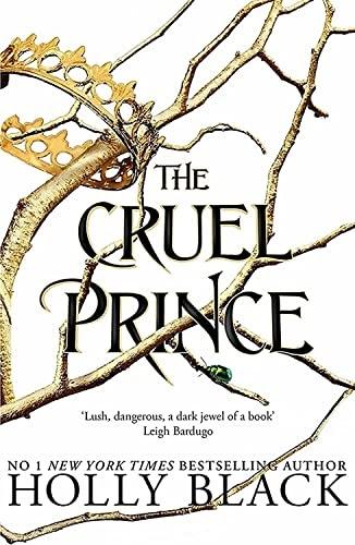 Descarga The Cruel Prince (the Folk Of The Air) De Holly Black Libro PDF - Libros En Español ...  @tataya.com.mx
