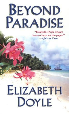 book cover of   Beyond Paradise   by  Elizabeth Doyle