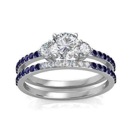 1.29 carat Platinum   Athena Engagement Ring and Wedding