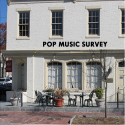 Pop Music Survey Office