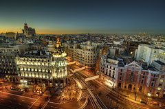 Madrid wishes you a Merry Christmas!