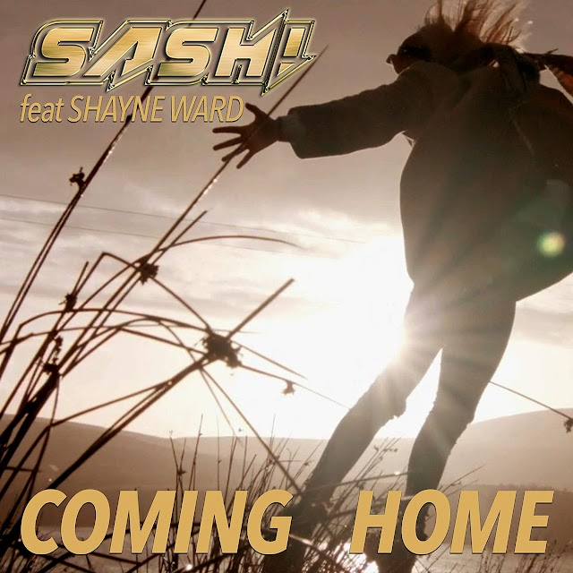 Sash! - Coming Home feat Shayne Ward