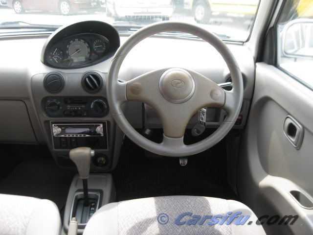 Perodua Kancil 850 (A) For Sale in Klang Valley by
