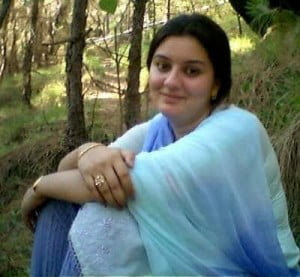 Pakistani -- girls