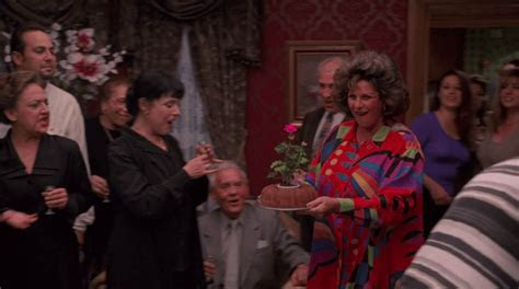 Film Appreciation: My Big Fat Greek Wedding