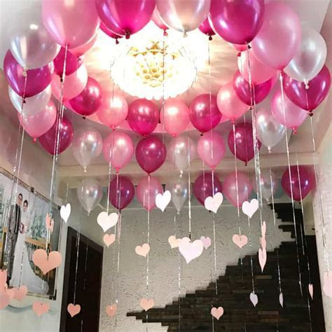Birthday Room Decoration Design for Girls   SheIdeas