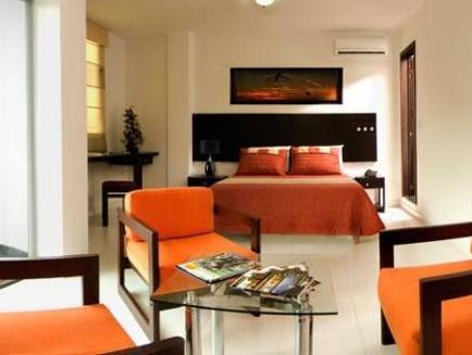 Reviews Hotel Quinta de Cabecera