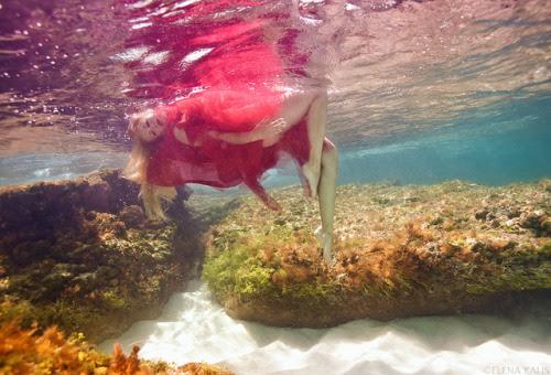 Underwater Rocks on Flickr.