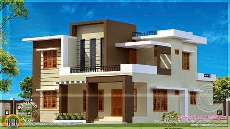 simple house plans flat roof flat roof modern house flat