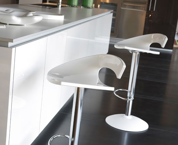 Luxury kitchen design modern kitchen bar stools for 9 kitchen and bar roncesvalles