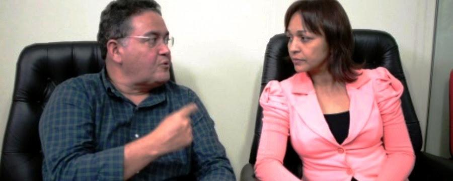 Com Roberto a coisa está resolvida para Eliziane no PSB; falta equacionar o problema Bira do Pindaré...