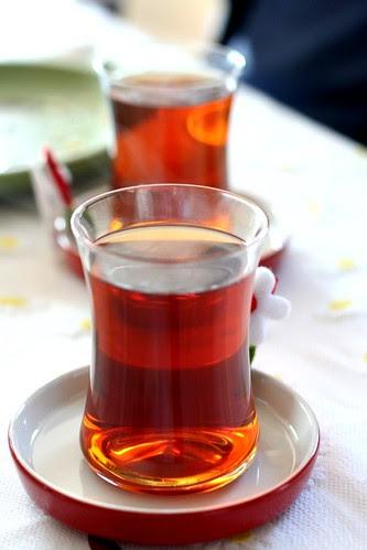mangolu çay