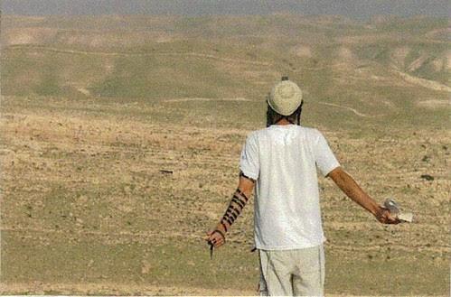 תפילה ביהודה ושומרון