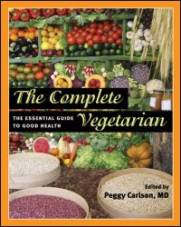 The Complete Vegetarian