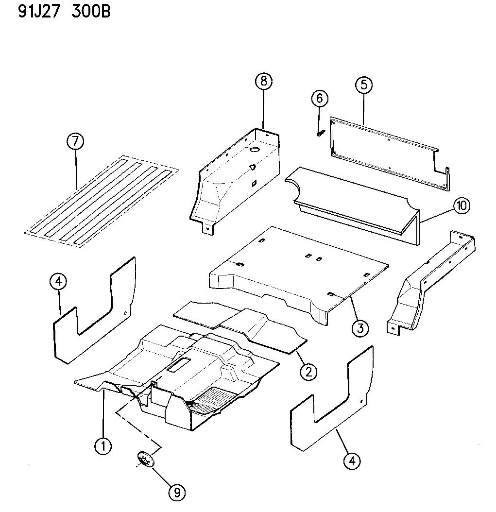 Jeep Wrangler Evap System Diagram