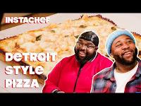Joe Freshgoods Gets Hooked Up With Detroit Food || InstaChef