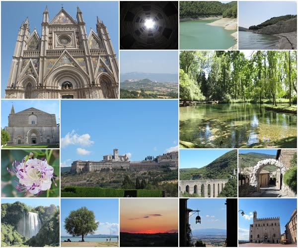 Tour dell'Umbria 2012