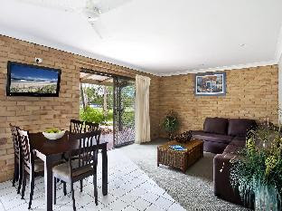 Noosa North Shore Retreat Sunshine Coast