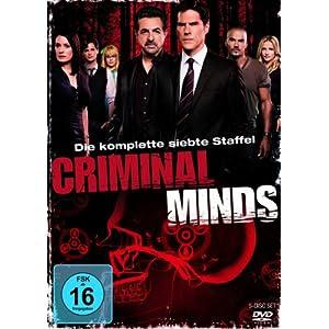 Criminal Minds Zitate Staffel 4