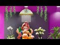 Home Decoration Ideas For Ganpati Festival