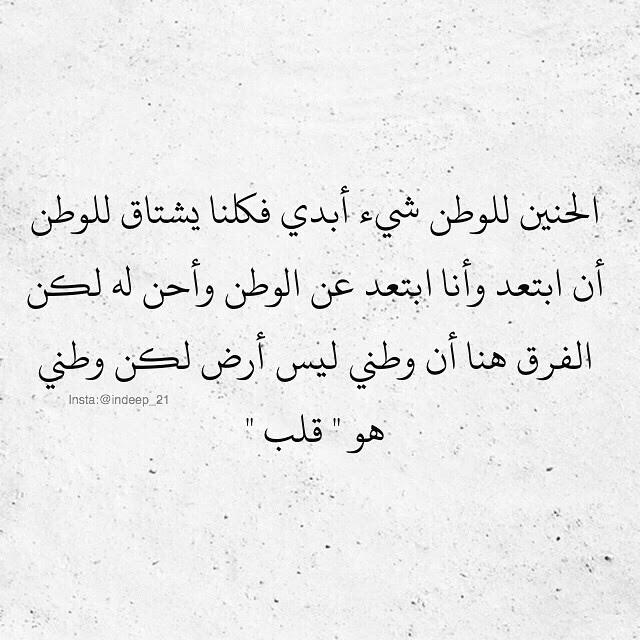 شعر في حب الوطن البحرين Shaer Blog