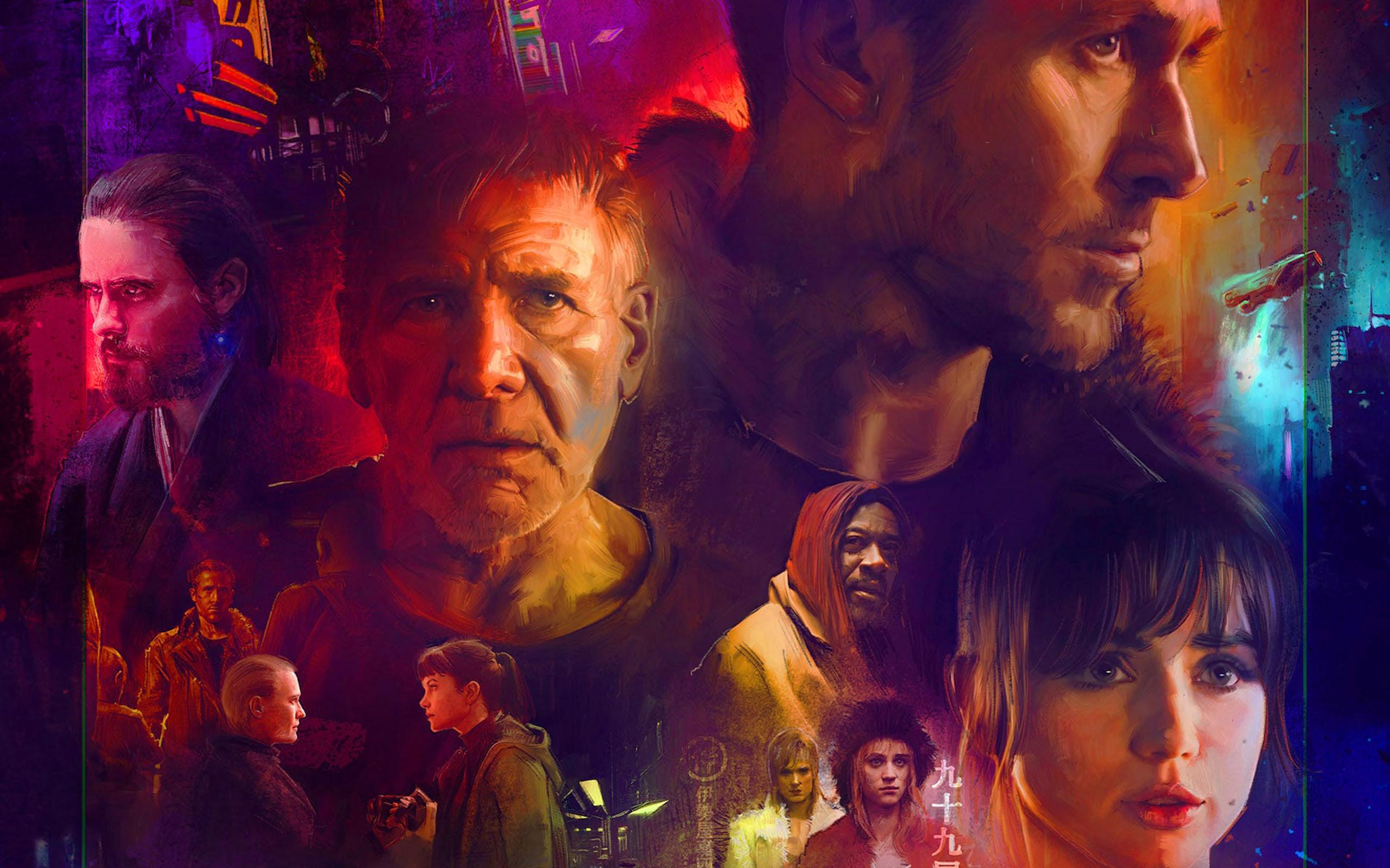 Blade Runner 2049 Fanart, HD Movies, 4k Wallpapers, Images ...