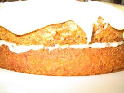 Birthday Cake Carrot Cake Online