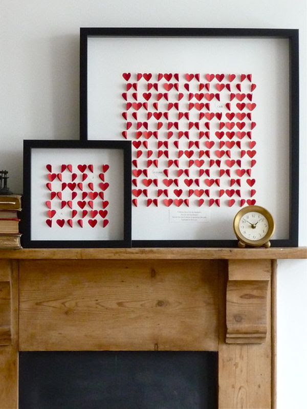 5 Valentine's Day Party Decor Ideas