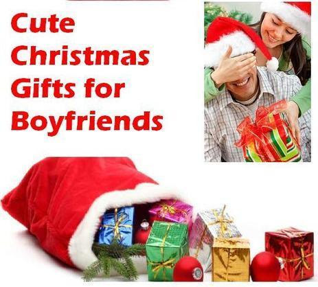 Cute Christmas Gifts for Your Boyfriend | Art Craft Collectibles ...