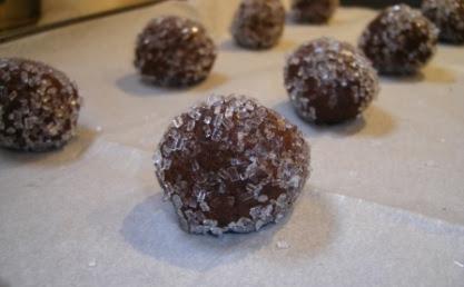 Magic Cookie Dough Balls