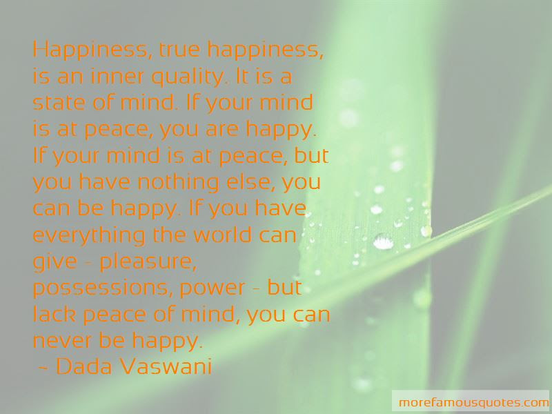Happy State Mind Quotes Top 38 Quotes About Happy State Mind From