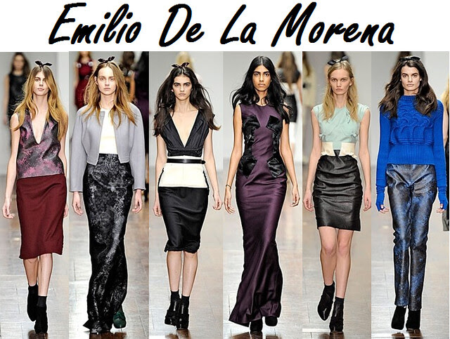 Emilio De La Morena Collection